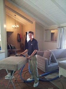 Upholstery Cleaning Carmichael CA 916-876-0266