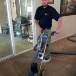 Why You Should Choose Us As Your Professional Carpet Cleaner Company?