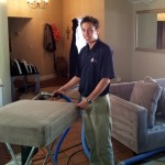 Why should you choose us for Upholstery Cleaning?