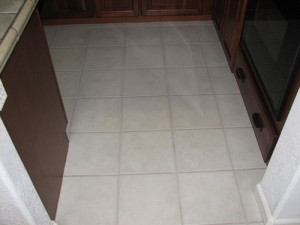Residential Tile & Grout Cleaning Carmichael CA 916-876-0266